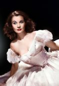 Vivien Leigh height and weight