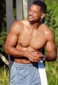 Will Smith height and weight