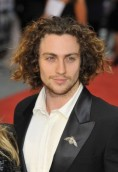 Aaron Taylor-Johnson height and weight