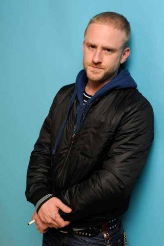 Ben Foster Height Weight