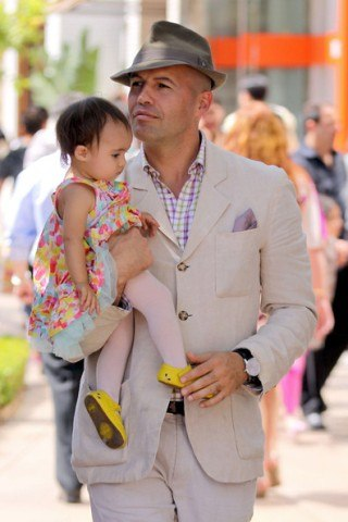 Billy Zane height and weight