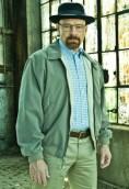 Bryan Cranston height and weight