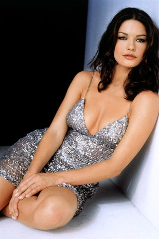 Catherine Zeta-Jones height and weight | HowTallis.Org