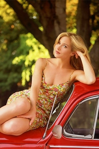 Christina Applegate Height – Weight