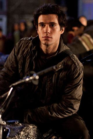 Drew Roy height and weight