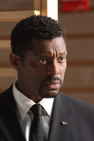 Eamonn Walker Height – Weight