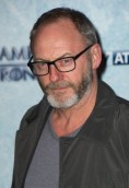Liam Cunningham height and weight