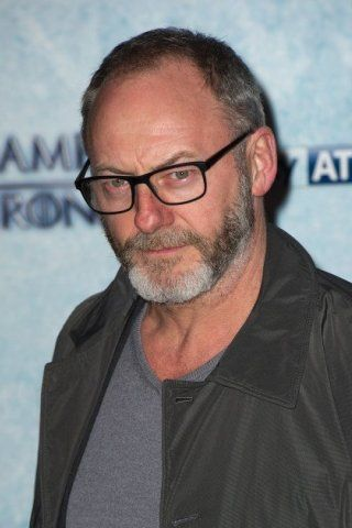 Liam Cunningham Height – Weight