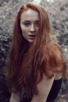 Sophie Turner Height