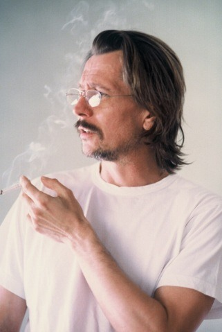 Gary Oldman height and weight
