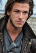 Gaspard Ulliel height and weight