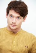 Jack O'Connell height and weight