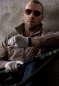 Jai Courtney height and weight