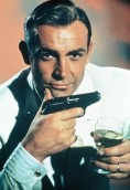 Sean Connery height and weight