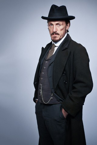 Jerome Flynn height and weight