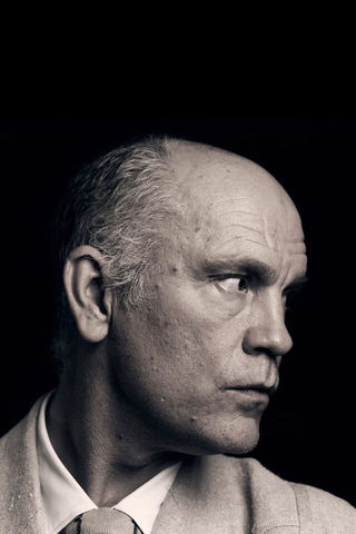 John Malkovich height and weight