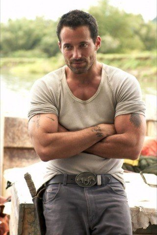 Johnny Messner Height, Weight