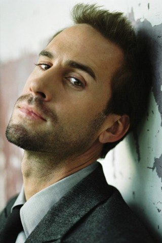 Joseph Fiennes height and weight
