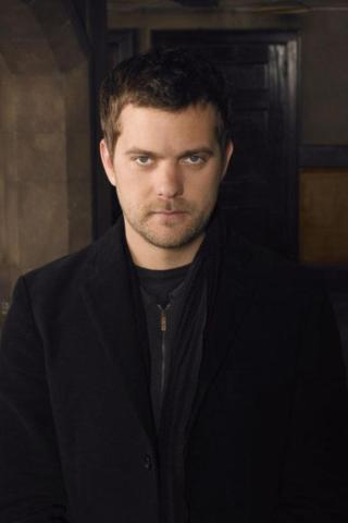 Joshua Jackson height and weight