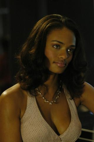 Kandyse McClure height and weight