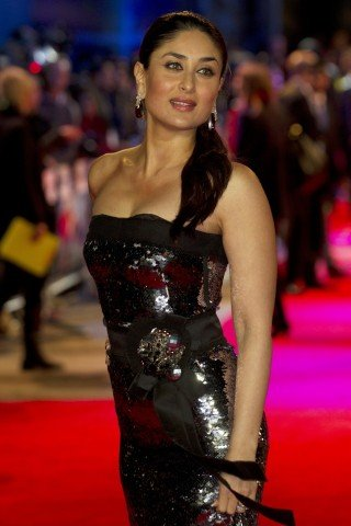 Kareena Kapoor height and weight