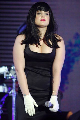 Kelly Osbourne Height – Weight