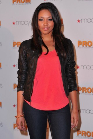 Kylie Bunbury height and weight