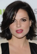 Lana Parrilla height and weight