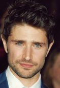 Matt Dallas height and weight