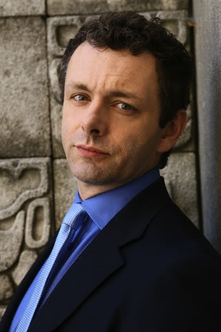 Michael Sheen height and weight