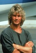 Patrick Swayze height and weight