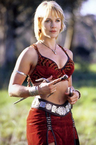 Renee O'Connor Height, Weight