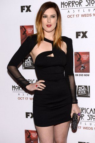 rumer-willis-height-weight-measurements