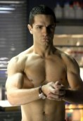 Sam Witwer height and weight