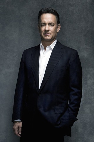 Tom Hanks height and weight