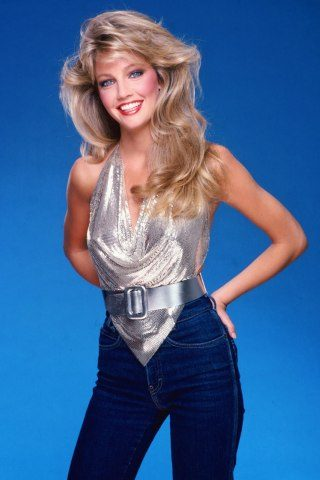 Heather Locklear height and weight