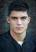 Zane Holtz height and weight