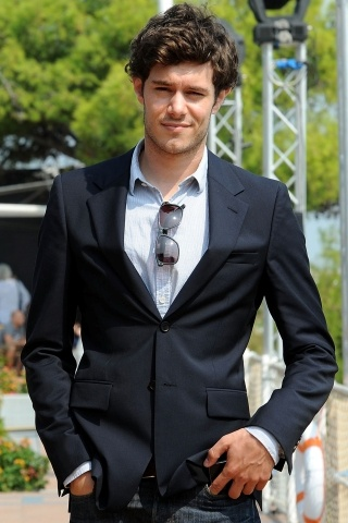 Discover Adam Brody Height