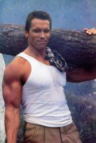Arnold Schwarzenegger Height, Weight