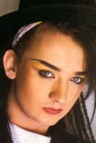 Boy George Height, Weight