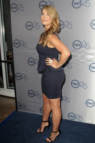 Briga Heelan Height – Weight