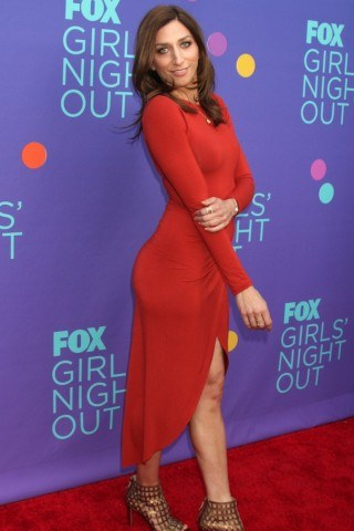 Chelsea Peretti Height Weight