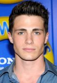 Colton Haynes height and weight