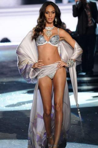 Joan Smalls Height, Weight