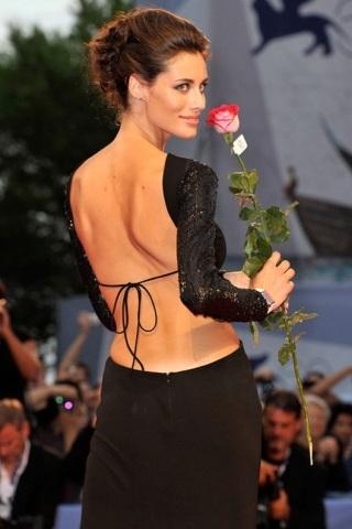 Marica Pellegrinelli Height – Weight