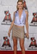 Missi Pyle height and weight