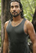Naveen Andrews height and weight
