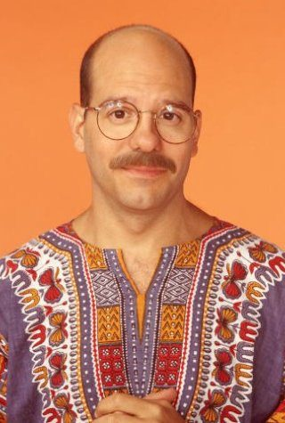 David Cross Height Weight