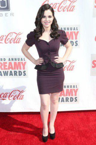 Vanessa Marano Height, Weight