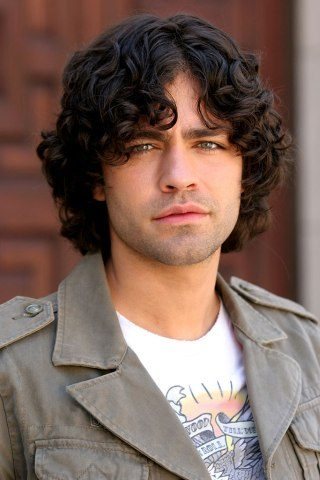 Adrian Grenier height and weight
